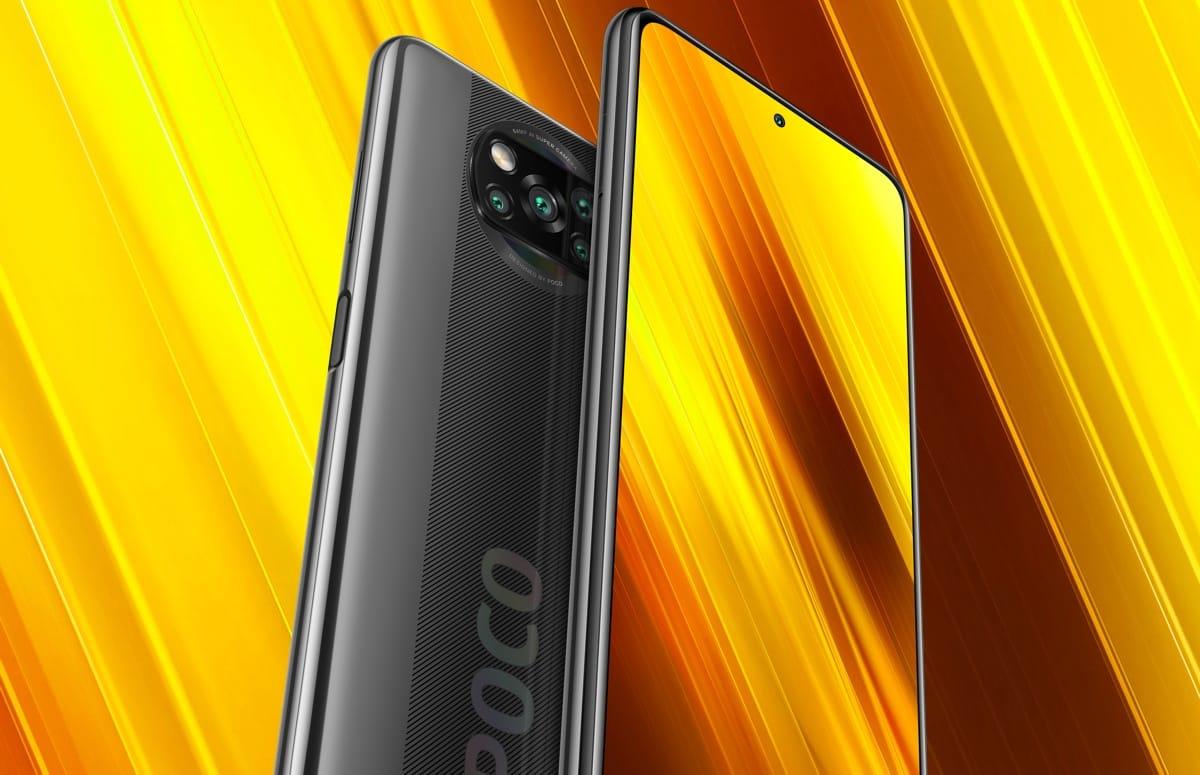 Dit is de Poco X3 NFC: indrukwekkende specs voor een lage prijs