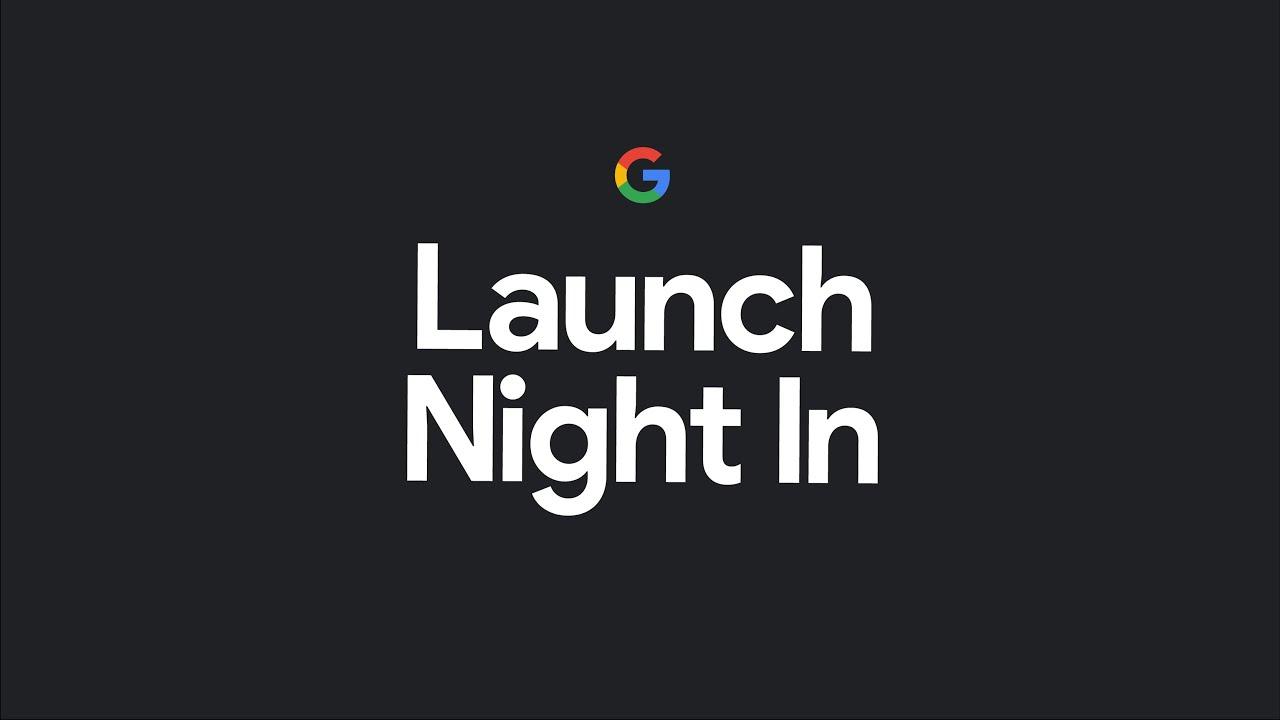 Livestream: volg de onthulling van de Google Pixel 5 en nieuwe Chromecast