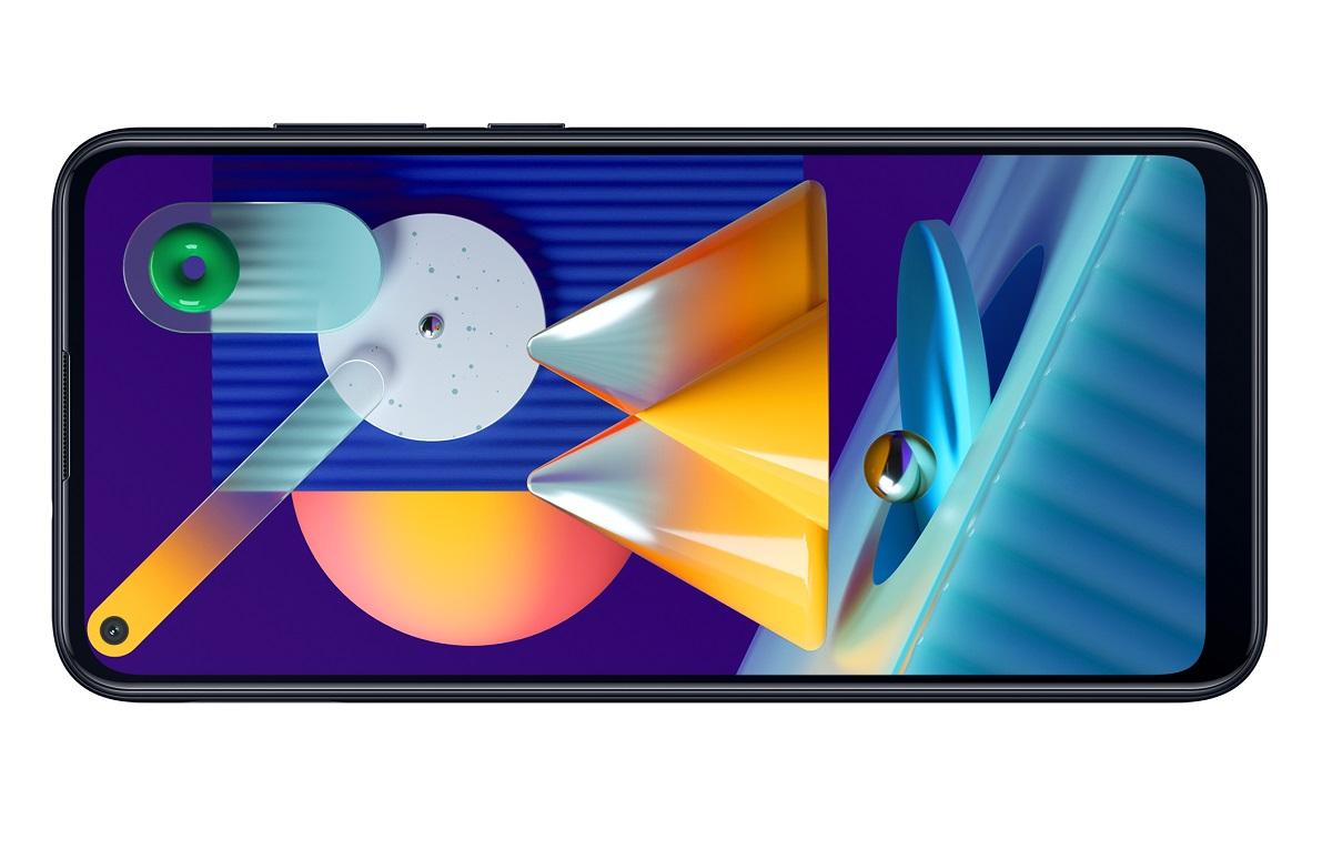 Samsung Galaxy M11 officieel: budgettoestel met grote accu kost 159 euro