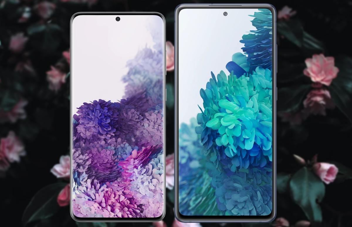 Samsung Galaxy S20 vs S20 FE: de 5 belangrijkste verschillen