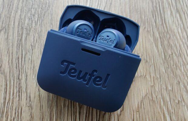 Teufel - Airy True Wireless