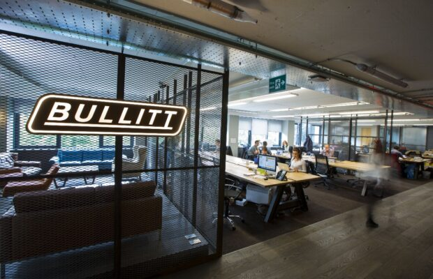The Bullit Group