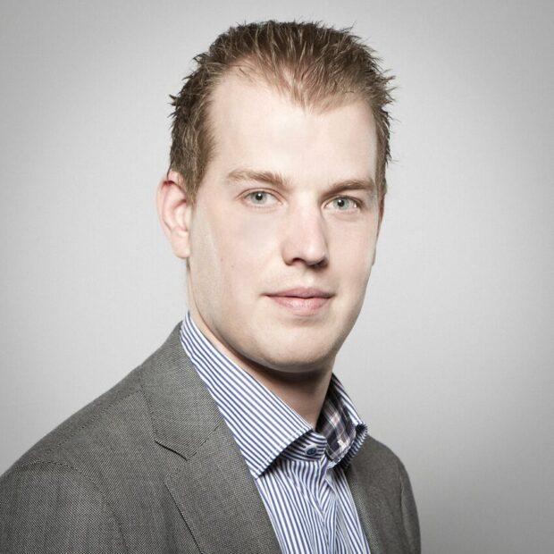 Thomas Kupers - The Bullit Group
