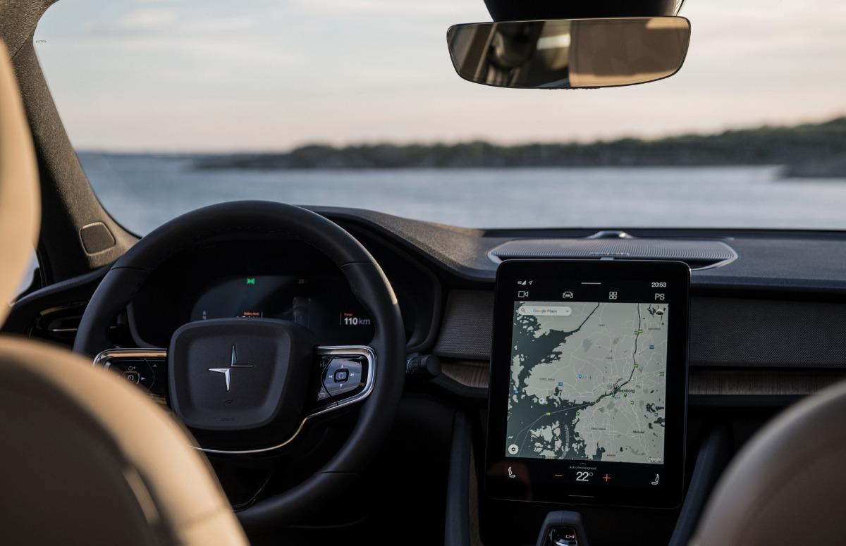 Android Auto: deze navigatie-apps kun je straks ook gebruiken