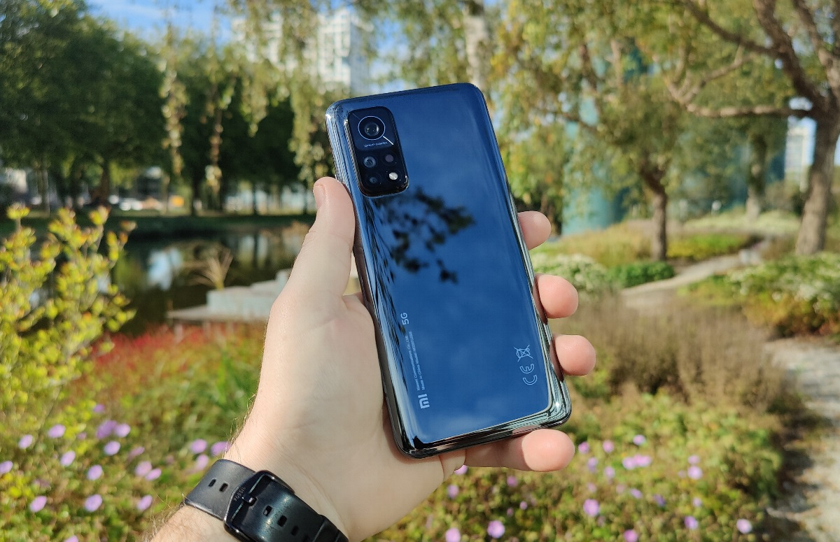Xiaomi Mi 10T Pro review: bescheiden vlaggenschip met grootse camera