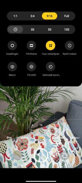 Xiaomi Mi 10T Pro - camera