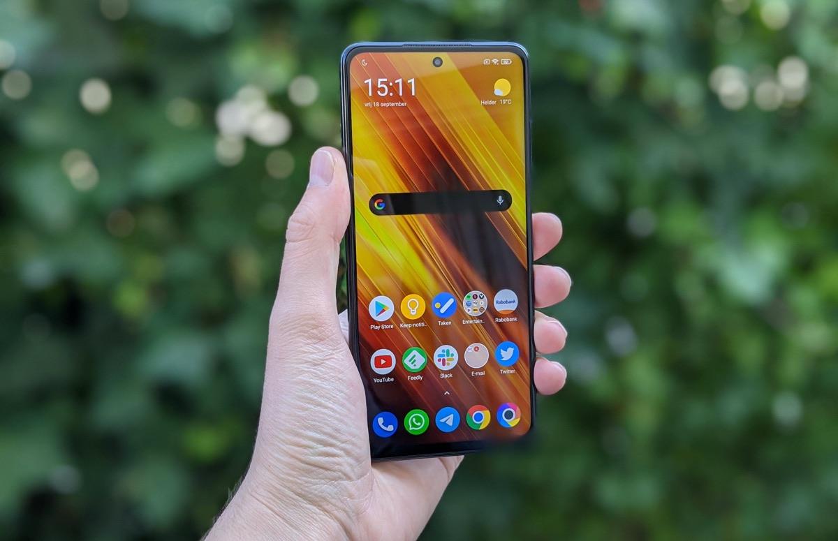 Deze Android-smartphones kregen een (beveiligings)update – week 4