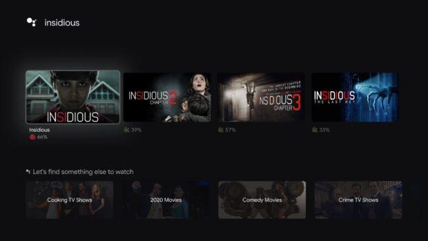 chromecast met google tv review