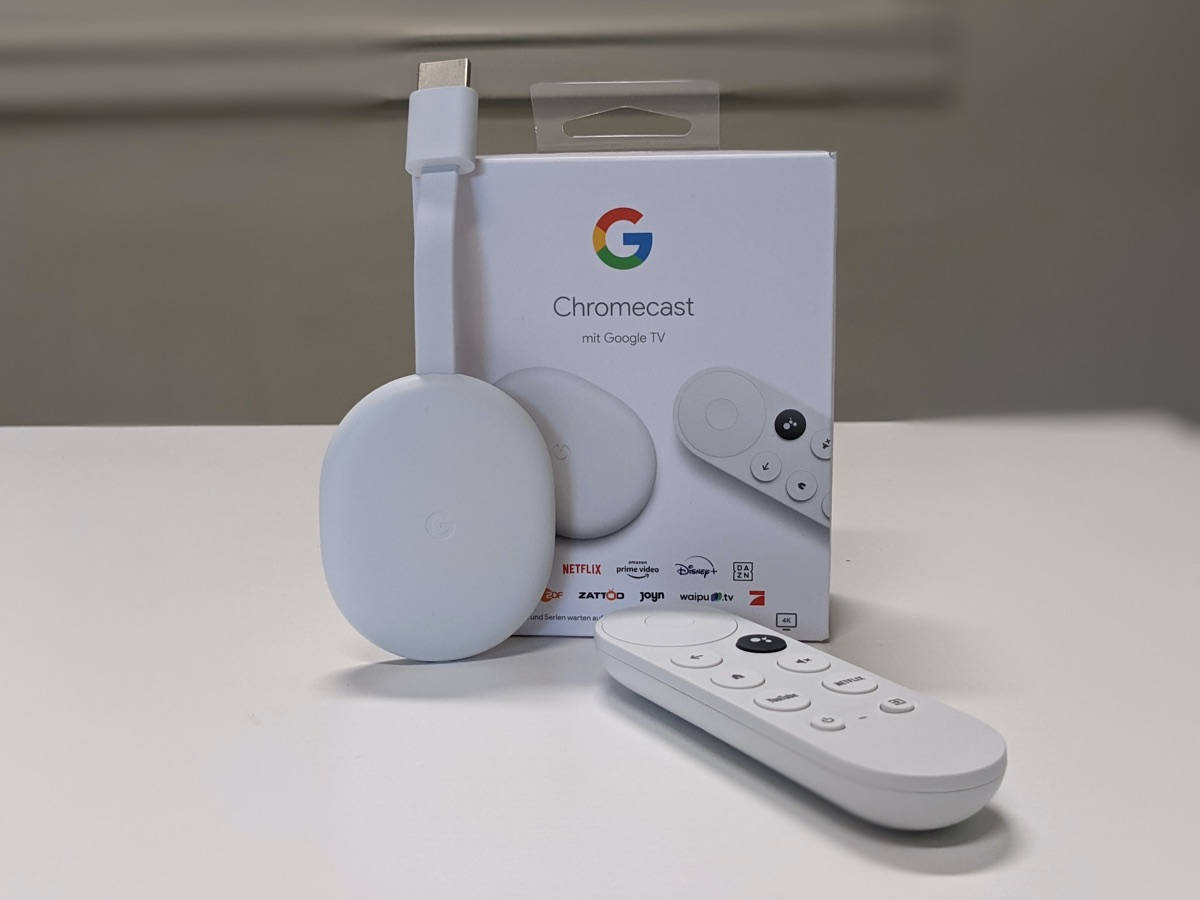Tip: zo kijk je live televisie via je Chromecast