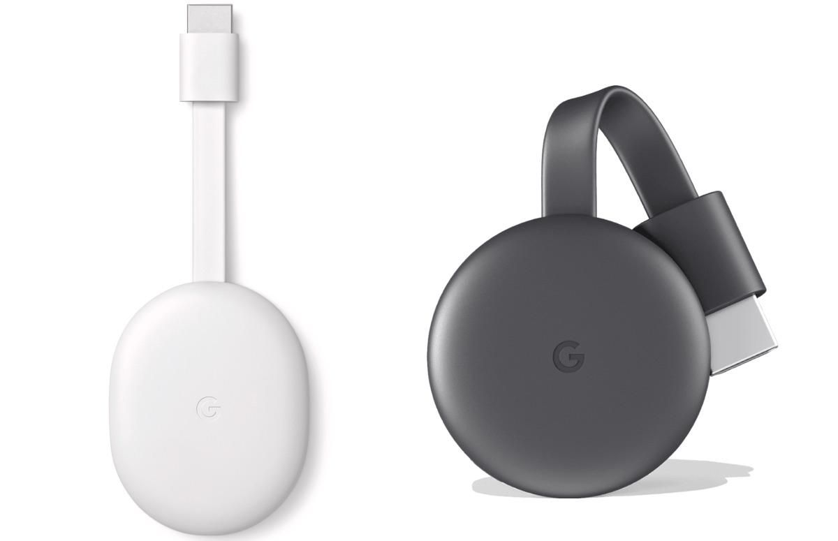Chromecast met Google TV vs Chromecast (2018): dit zijn de 4 belangrijkste verschillen