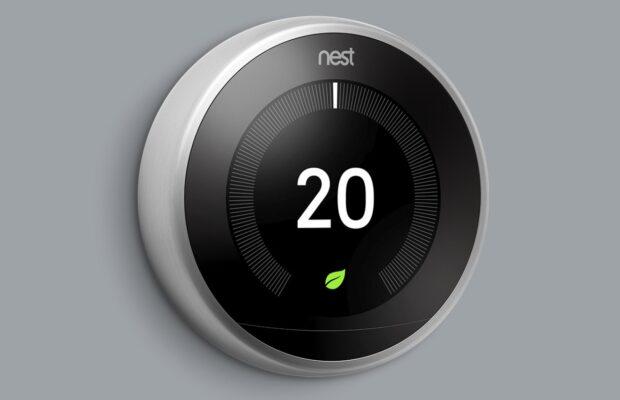 goedkopere google nest thermostaat op komst
