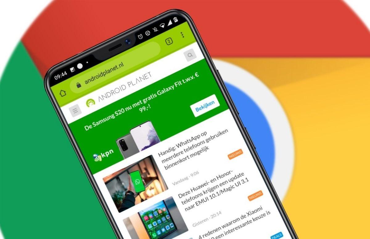 Google beperkt het aantal gegevens waar Chrome-extensies toegang tot krijgen
