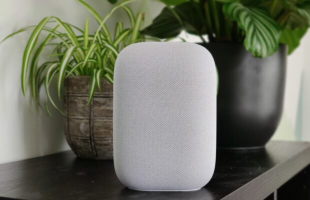 google home privacy