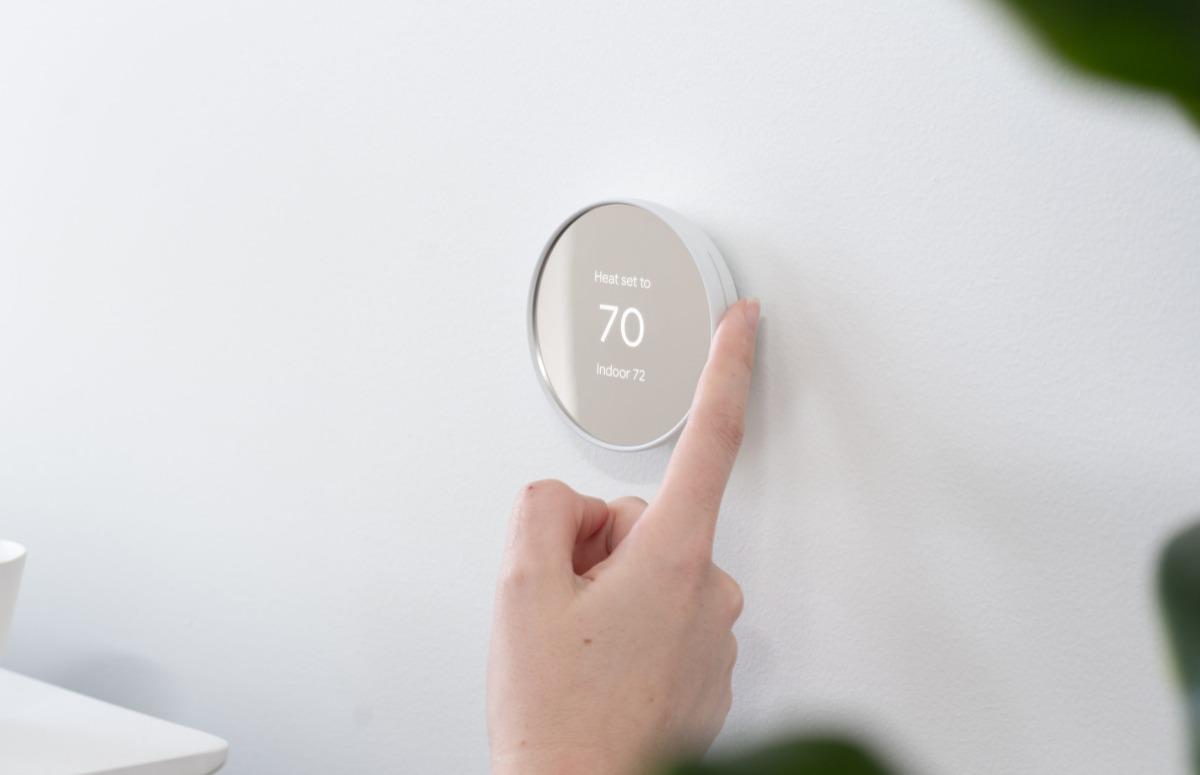 Google kondigt goedkopere Nest-thermostaat aan