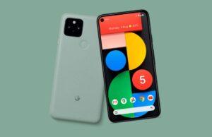 google pixel 5 kopen nederland