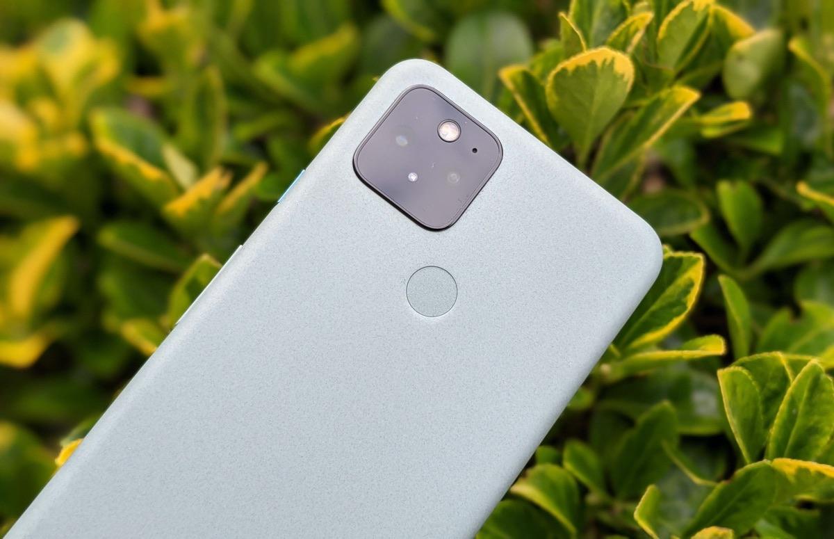 'High-end Google Pixel-smartphone verschijnt in maart 2021'