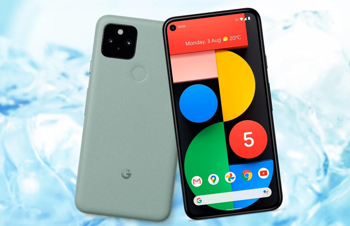 Google Pixel 5 vs Pixel 4: de 5 belangrijkste verschillen