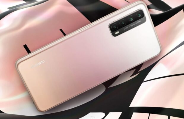 huawei p smart 2021 release