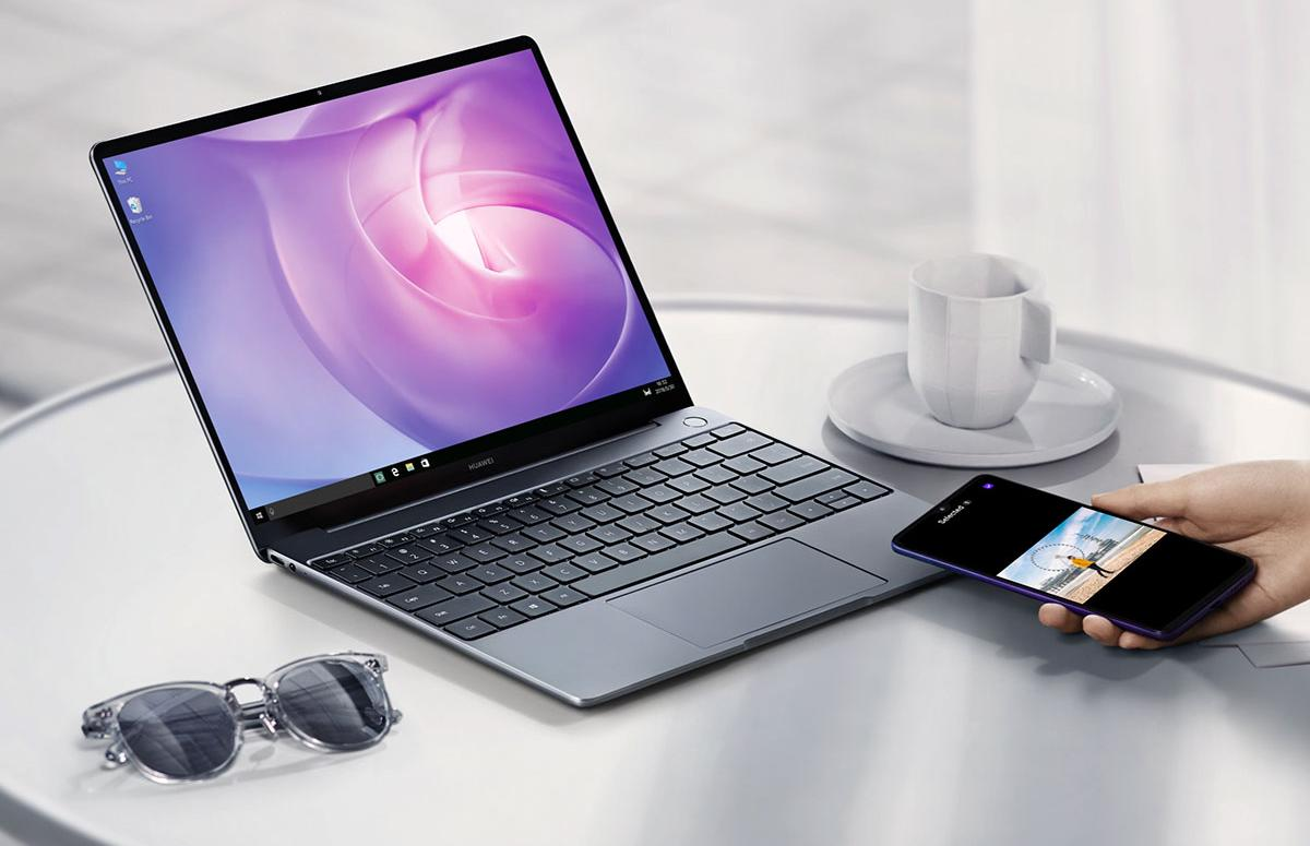 De Huawei Watch Fit, FreeBuds Pro en Matebook werken naadloos samen (ADV)