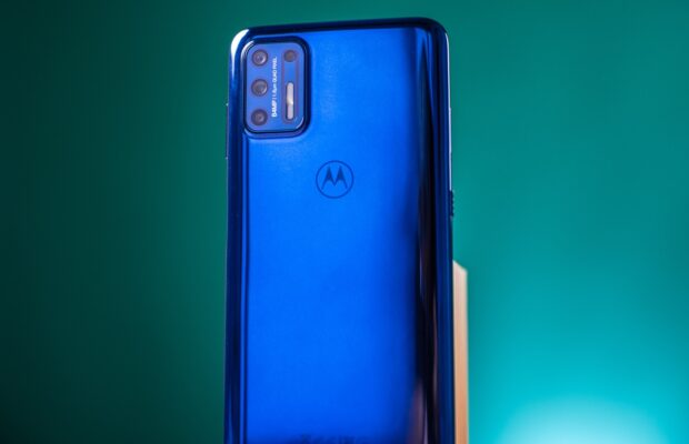 motorola moto g9 plus review