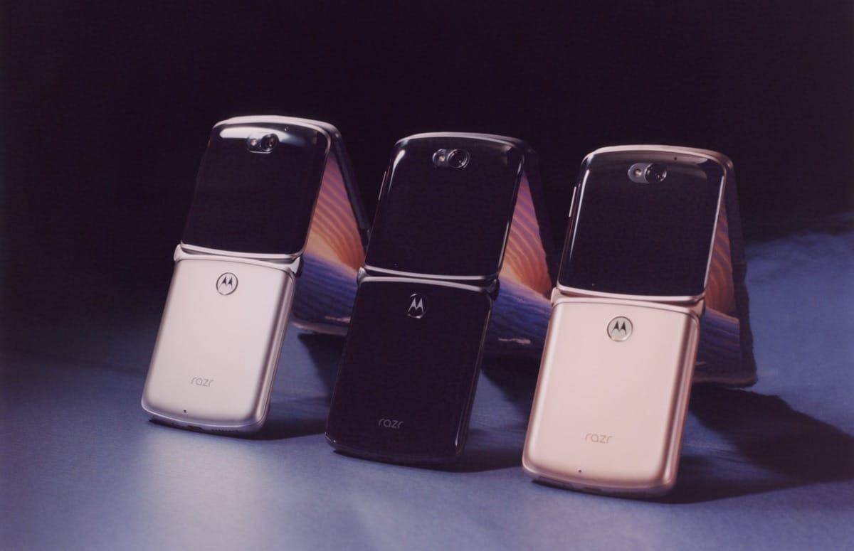 Opvouwbare Motorola Razr 5G vanaf nu te koop in Nederland