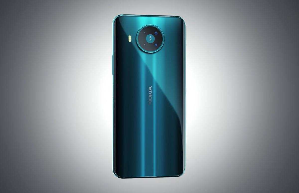Nokia 8.3 5G eindelijk verkrijgbaar in Nederland voor 579 euro