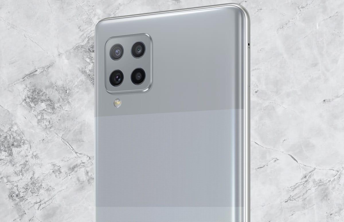 Samsung Galaxy A42 5G ligt op 30 oktober in de winkels voor 349 euro