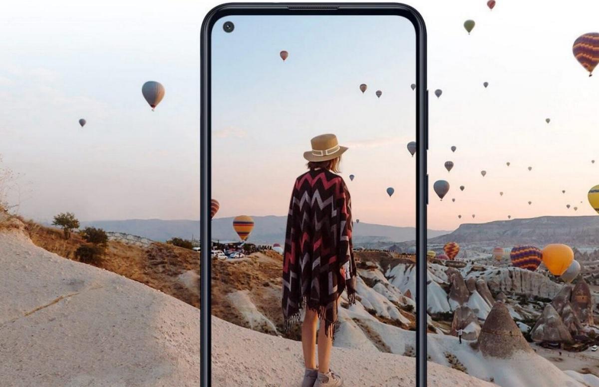 Betaalbare Samsung Galaxy M11 met grote accu nu te koop