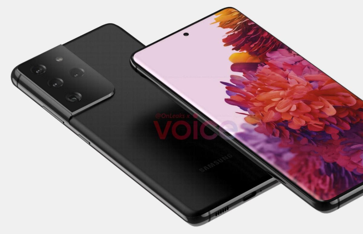 'Dit zijn de specificaties van de Samsung Galaxy S21-telefoons'