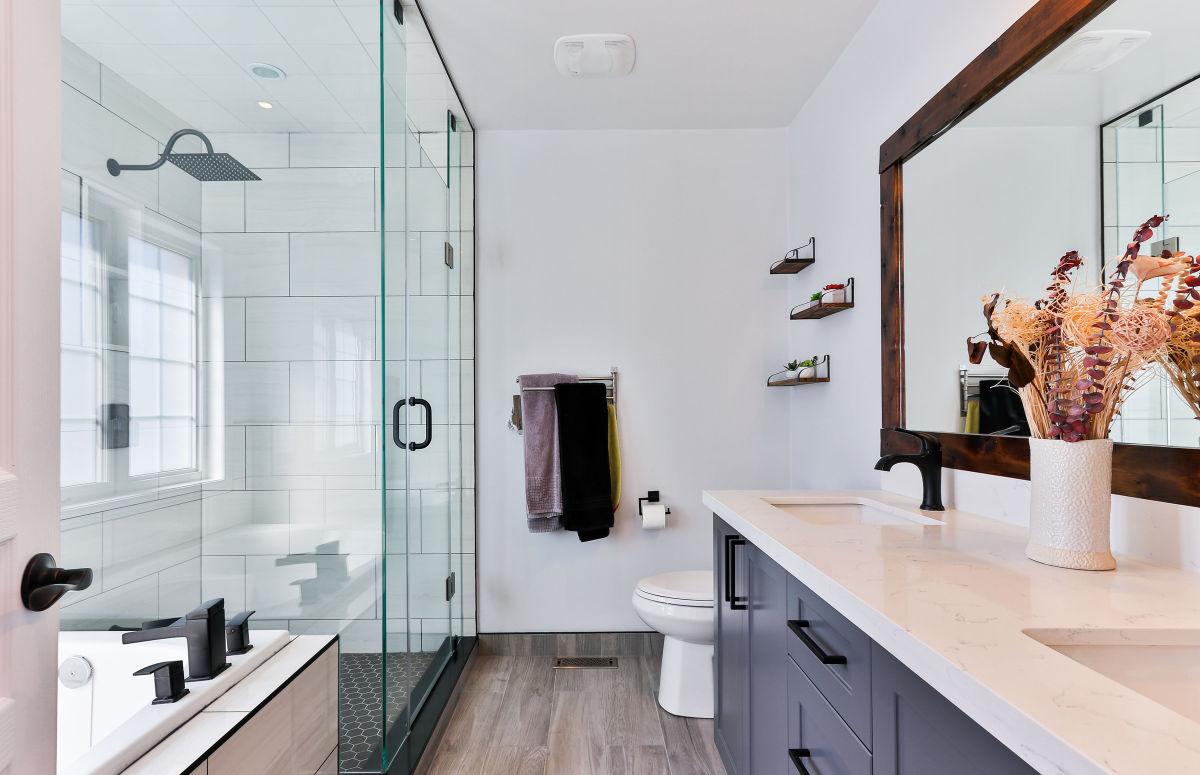 5 tips voor een slimme badkamer: zorgeloos genieten