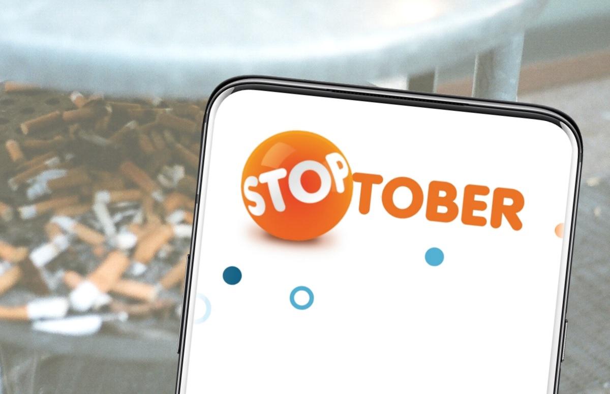 Zo helpt de Stoptober 2020-app je te stoppen met roken