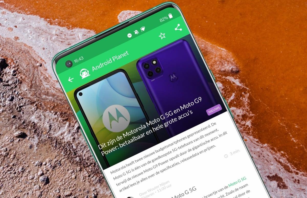 Android-nieuws #45: Samsung Galaxy S21-presentatie en nieuwe Moto's