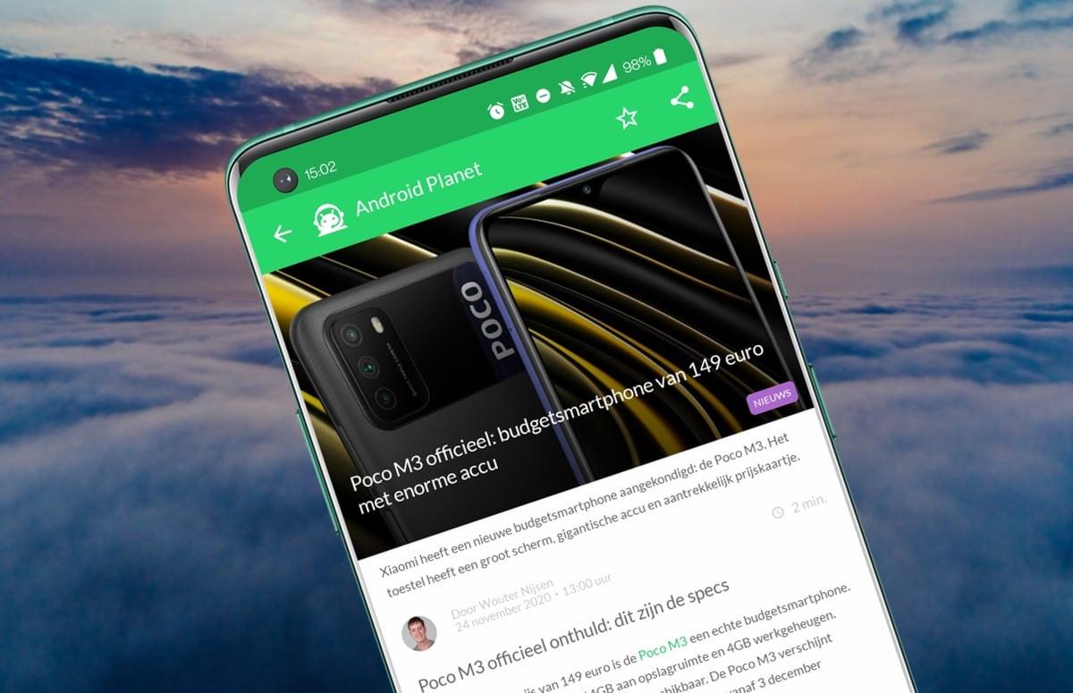 Android-nieuws #48: Samsung Galaxy S21, Poco M3 officieel en meer
