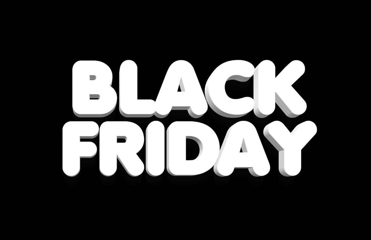 Black Friday gestart: check hier de eerste deals