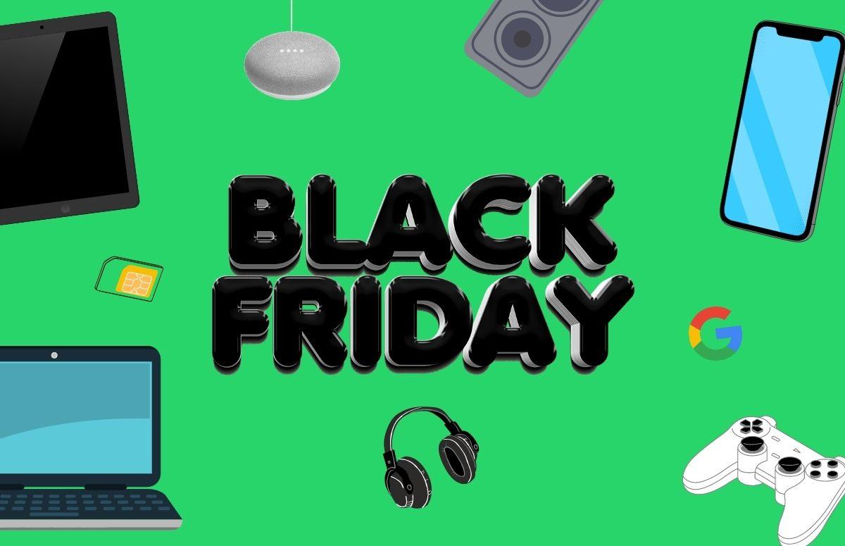 Hier vind je de beste Black Friday-deals met de meeste korting