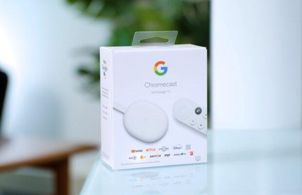 chromecast met google tv winnen