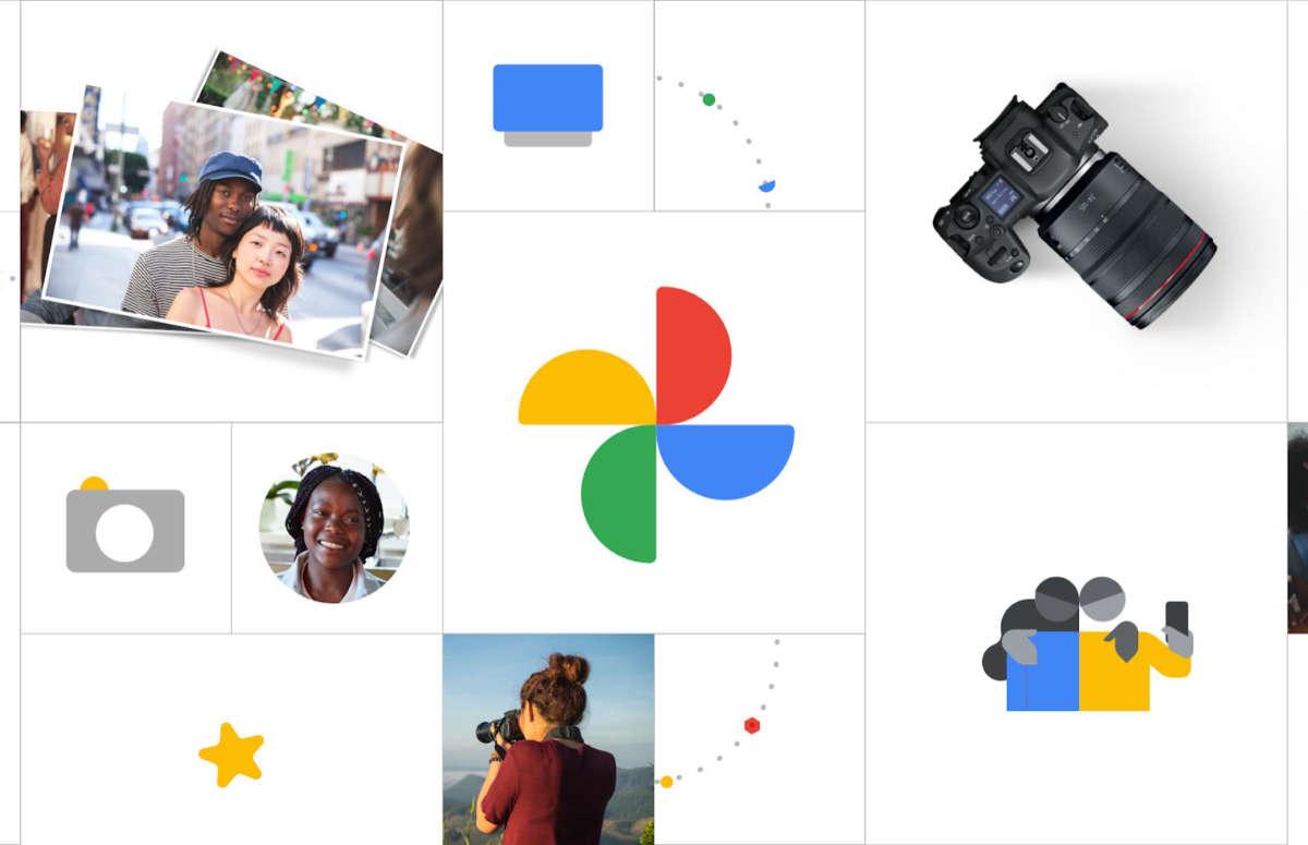Tip: upload vóór 1 juni gratis onbeperkt je foto's naar Google Foto's