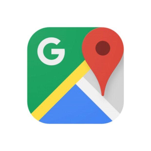 google app-icoontjes