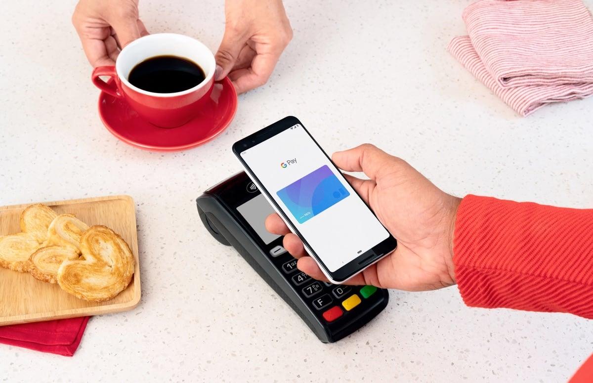 Google Pay nu voor ABN AMRO-klanten: betalen met je Android-telefoon