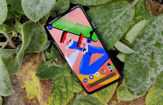 google pixel 4a review 5