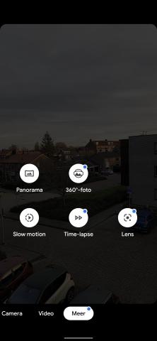 google pixel 4a review software klein scherm