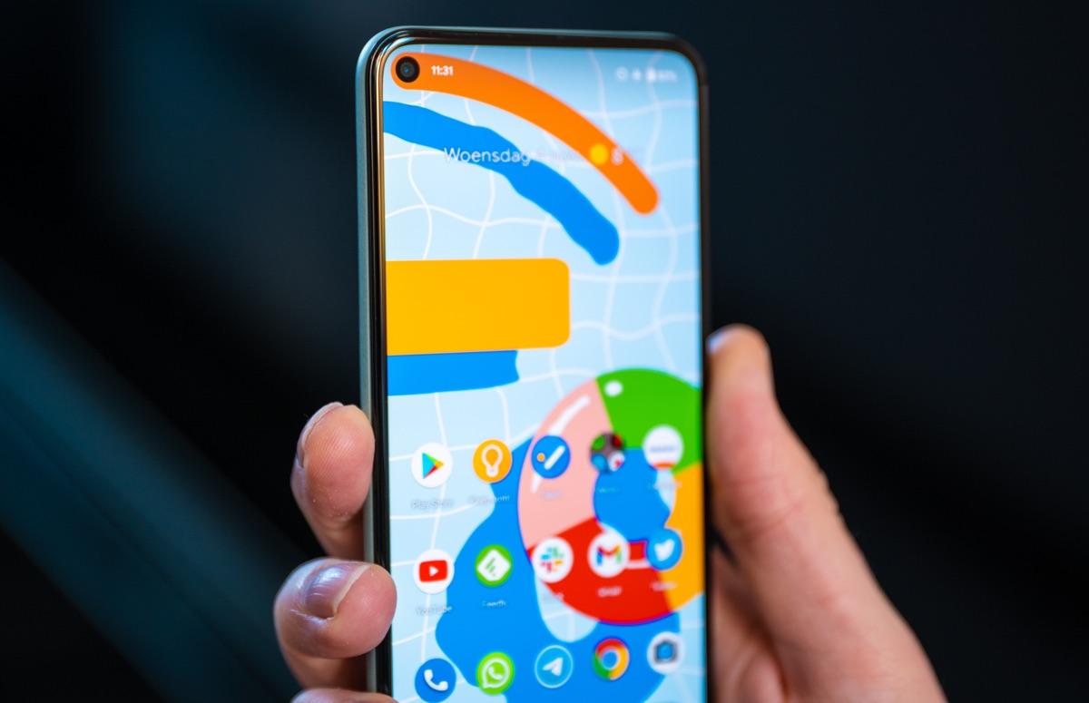 Google stopt productie Pixel 5 en 4a 5G: hier kun je de smartphones nog kopen