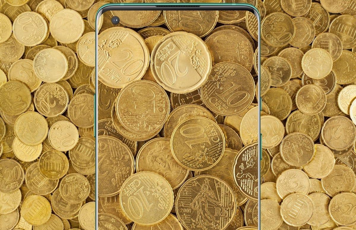 Maandthema november 2020: geld besparen