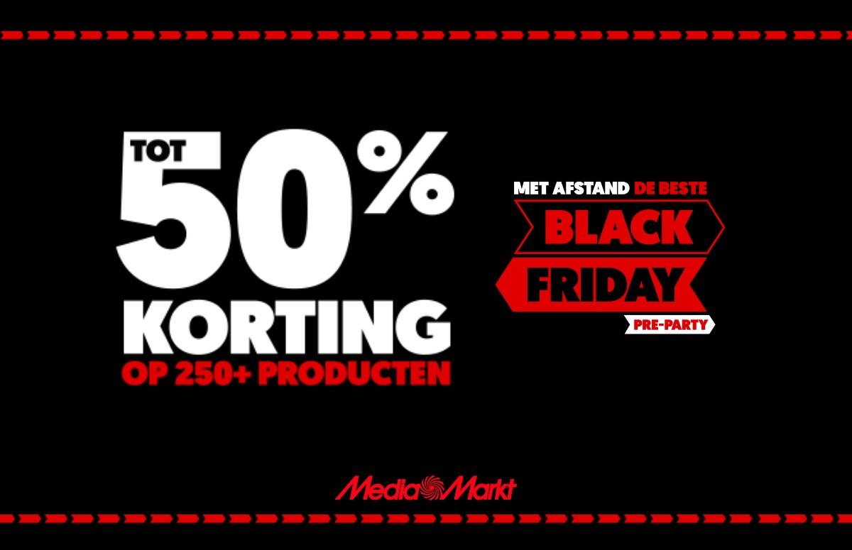 Black Friday MediaMarkt: profiteer nu al van de beste Samsung-aanbiedingen (ADV)