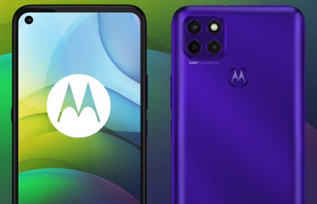 motorola moto g9 power officieel