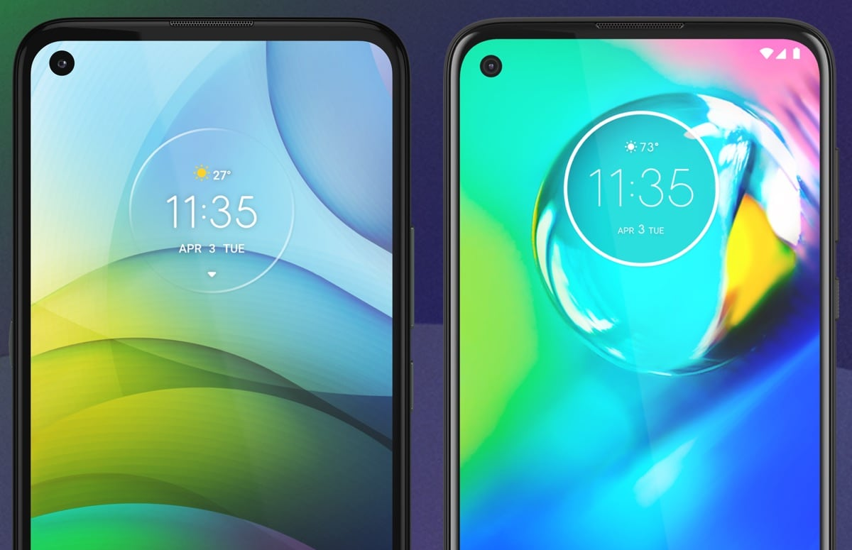 Motorola Moto G9 Power vs Moto G8 Power: de verschillen tussen de accumonsters