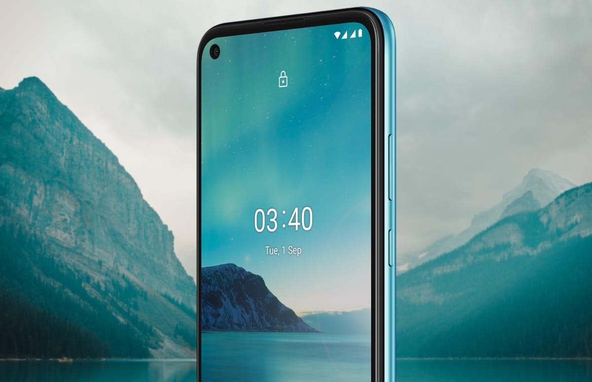 Nokia 3.4 met snelle updates nu in Nederland te koop voor 149 euro