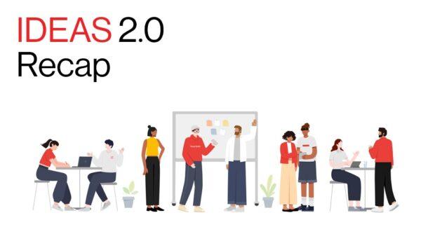 OnePlus IDEAS 2.0 Recap