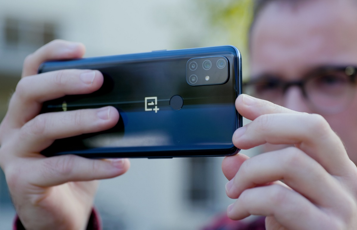 OnePlus Nord N10 5G review: opgeslokt door eerste Nord-smartphone