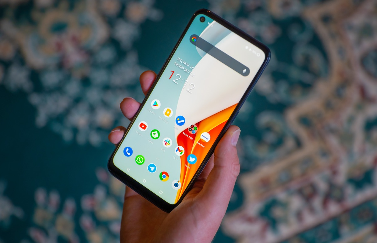 OnePlus Nord N100 review: de goedkoopste OnePlus blinkt nergens in uit